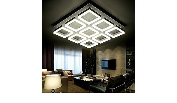 Plafoniere Led Moderne Design : Lilamp v deckenleuchte led leuchten für außenbeleuchtung