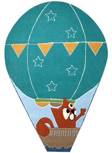Esprit Kinderteppich Balloon - 2