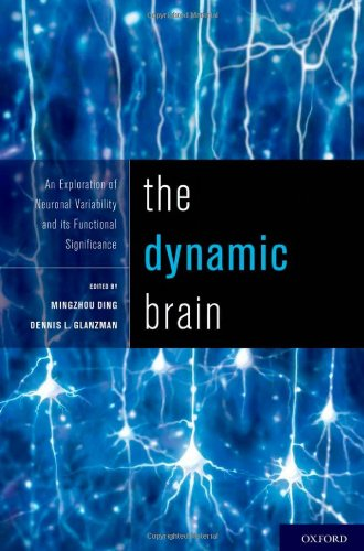 The Dynamic Brain: An Exploration of Neuronal Variability and its Functional Significance