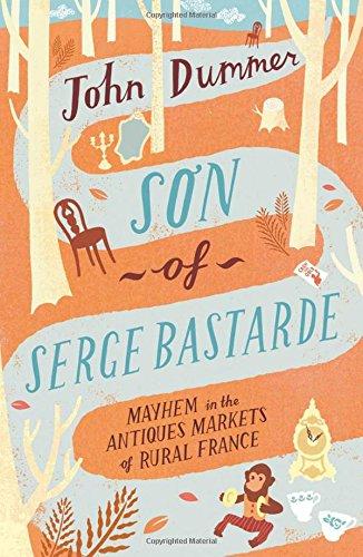Son of Serge Bastarde Cover Image