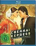 Chennai Express (Blu-Ray)