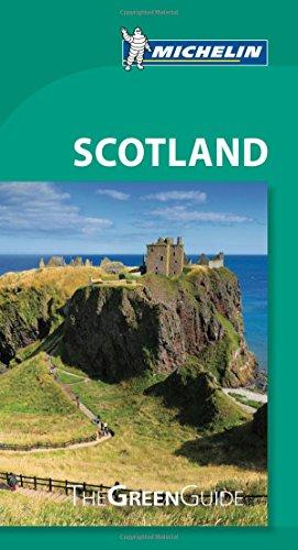 Scotland Michelin Green Guide (Michelin Tourist Guides) por Michelin Travel Publications