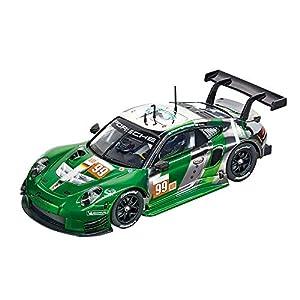 """Carrera-Porsche 911 RSR Proton Competition, 99"""", Multicolor (Stadlbauer 20030908)"""