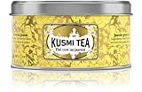 Kusmi Tea Jasmine green tee (125g, Dose)