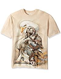 The Mountain Men's Eternal Spirit T-Shirt
