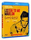 Locandina Listen To Me Marlon