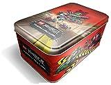 Ninjago Serie 3 Tin (Sammeldose) inkl. 2 Limitierte, 10 Booster, 1 Minifigur