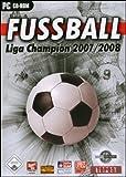 Fussball Liga Champion 2007/2008