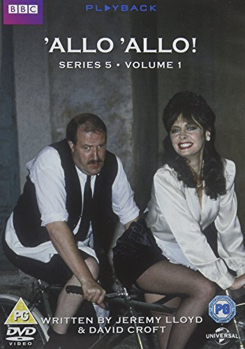 Series 5, Vol. 1