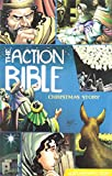 The Action Bible: Christmas Story ( 25 folletos ) (Action Bible Christmas 25)