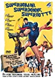 Superuomini, superdonne, superbotte [IT Import]
