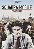 Squadra Mobile: Stagione 1 (3 DVD)