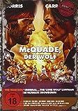 McQuade, der Wolf (Action Kult)