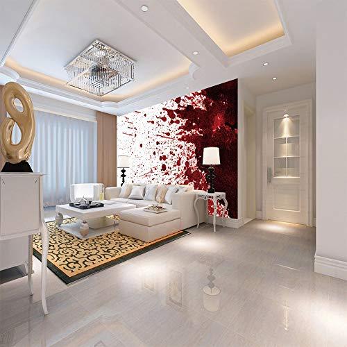3D Wandbilder Kunst Poster Tapete Plasma Wandbild Decor Print Wandbild Wandaufkleber Für Sofa Wohnzimmer Schlafzimmer Dekoration300cm(W) x210cm(H)-6 Stripes -