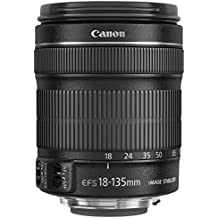 Canon - Objectif EF-S 18-135 mm f/3,5-5,6 STM (Reconditionné)