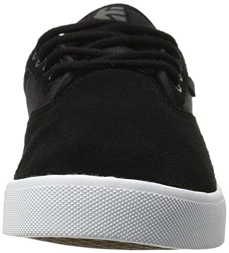 Chaussure Etnies Jameson SL Noir-Blanc-Gum Noir