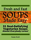 Susan Scott Cucina vegetariana