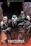Batman Graphic Novel Collection: Bd. 11: Todesspiel - Scott Snyder, Greg Capullo