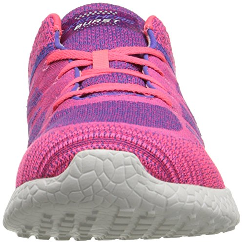 Skechers Burst Rose