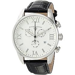 Reloj - Swiss Legend - Para Hombre - 22011-02-BLK