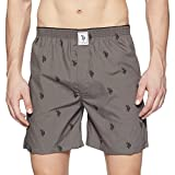#3: U.S. Polo Assn. Men's Cotton Boxers
