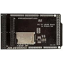 'SainSmart TFT/SD Shield for Arduino (5for Due)