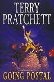 Going Postal (Discworld Novel)