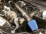 Admission d'air direct, Performance Intake System, 3.7l KJ