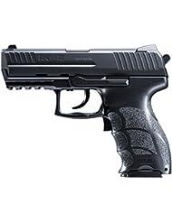 Pistola Elettrica Softair Heckler & Koch P30 (0,5 Joule)