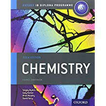 IB Chemistry Course Book: Oxford IB Diploma Programme 2014