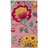 PiP Studio Handtücher Floral Fantasy Handtuch 55x100 cm