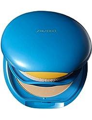 Shiseido Protection Solaire Teint Compact D'Ivoire Sombre -