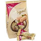 Viba - Bolsa de mini chocolatinas de nougat Royal - 120 g