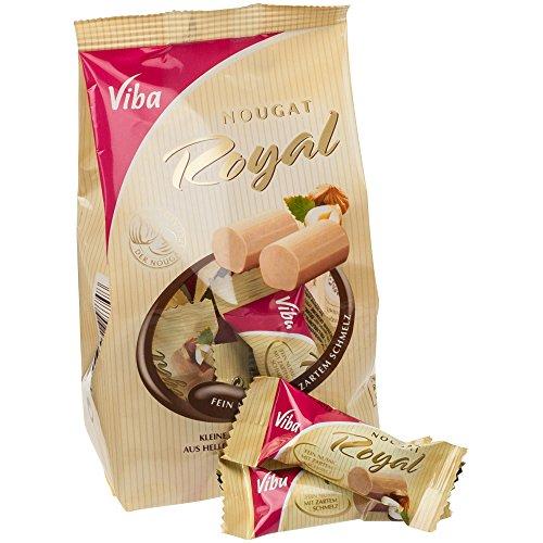 Preisvergleich Produktbild Viba Nougat Royal Minis Beutel