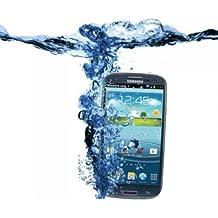 xGear SMSNG-S3-LSL Liquid Shield Lite - Carcasa impermeable para Samsung Galaxy S III