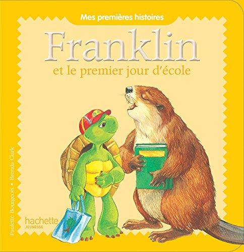 franklin-et-le-premier-jour-decole