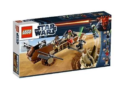 LEGO Star Wars 9496 - Desert Skiff de LEGO