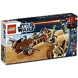 LEGO Star Wars - Desert Skiff (9496)