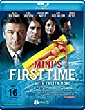 Mini'S First Time [Blu-ray]