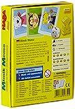 Mimik-Memo – Lernspiel zur Mund- und Lippenmotorik – HABA – - 2