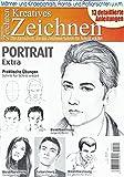 Kreatives Zeichnen Nr. 5, 2015 - Die Zeitschrift, die das Zeichnen Schritt für Schritt erklärt [Illustriertes Hobby-Journal]