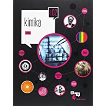 Kimika batxilergoa 2 (Gulink) - 9788491061786