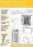 Backofen selber bauen: 294 Patente zeigen wie!