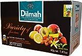 Dilmah Variety of Fun Teas 20 Teebeutel ( Einzeln verpackt )