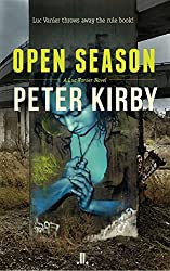 Open Season (Luc Vanier) by Peter Kirby (2015-09-12)