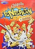Chiquilin Energy a Cucharadas Galletas - Paquete de 6 x 350 gr - Total: 2100 gr
