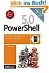 PowerShell 5: Windows-Automation für...