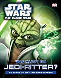 Star Wars The Clone Wars Was macht ein Jedi-Ritter