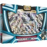 Pokemon 80369 Lucario Gx Box - Best Reviews Guide