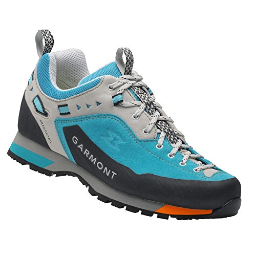 Garmont Scarpe da escursionismo Dragontail Lt aqua blue/light grey
